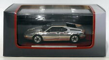 Atlas Editions Silver Cars Collection 1/43 Scale 7 687 104 - BMW M1