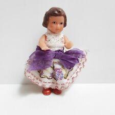 #310320203 Puppenstube Puppenhaus Puppe Mädchen