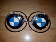 BMW E9 2000CS 2800CS 2.5CS 3.0CS 3.0CSi 3.0 CSi Embleme C-Säule Emblem C-pillar