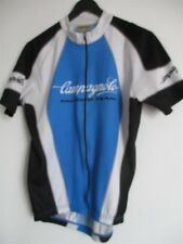 shirt Maillot CAMPAGNOLO TL Maglia ciclismo vélo shimano merckx peugeot