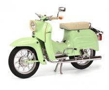 Simson KR 51/1 Schwalbe, hellgrün, Schuco Motorrad Modell 1:10, 450663800