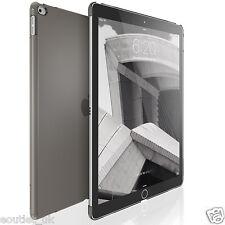 N STM media Concha funda iPad Pro 12.9 A1584 A1652 A1670 A1671 Smoke