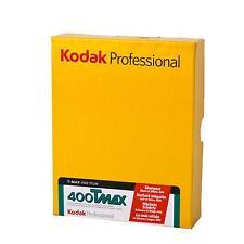 Kodak t-Max 400 TMY 4x5 Planfilm Film tmax s/w b/w 50 Blatt