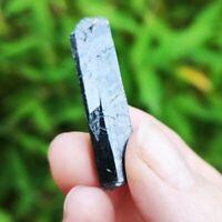 Natural Aegirine Crystal Specimen From Zomba Malawi.