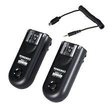 YONGNUO RF603II Flash trigger Shutter release Remote Control for Canon C3 DSLR