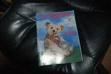Vintage The Teddy Bear & Friends Catalog, 1984 Toy Fair Teddy Bear Stamps