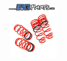 Tanabe GF210 Lowering Springs Fits 1989-1994 Nissan 240SX (S13) - TGF070