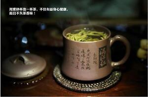 330ml,San Zu teapot,Chinese Yixing Zi ni Purple Clay Tea Pot Zisha,pottery cup
