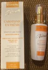 Makari Naturalle Carotonic Extreme Skin Lightening Serum 1.7oz – Toning Serum