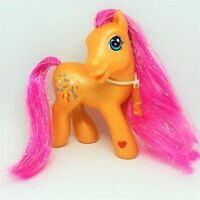 My Little Pony G3 Special Pony Charm Tinsel Hair Sparkleworks