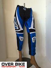 Pantalone Cross,Enduro,Trial, Alpinestars Racer, 372155-70, blu, TG:44