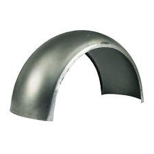 Penz Heck Fender, rund, 315mm breit, aus Stahl, für Harley - Davidson Softail