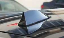 Black Shark Fin Antenna Cover Radio Trim For Suzuki Vitara Escudo 2015-2017