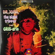 DR, JOHN, THE NIGHT TRIPPER - GRIS GRIS - SPEAKERS CORNER STEREO LP