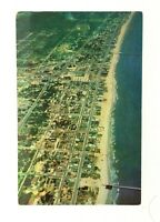 Myrtle Beach South Carolina Aerial View Postcard
