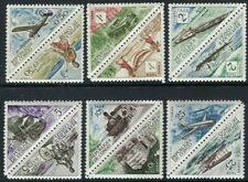 Congo 1961, Postage Dues - Transport sgD19/30 MNH
