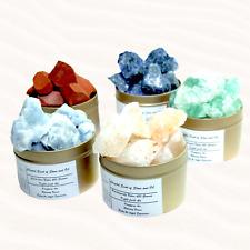 Steinfixx® - Neuheit - Exclusive Kristall Aromatherapie   Crystal Scent