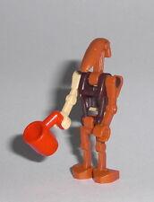 LEGO Star Wars - RO-GR Roger - Figur Minifig StarScavenger Droid Freemaker 75147