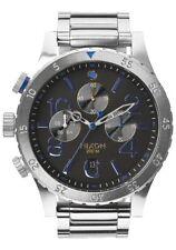 Nixon 48-20 Chrono Watch Midnight GT NEW in box