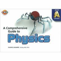 A Comprehensive Guide to Physics (GCE A Level) - Year 12