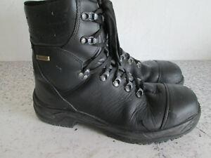 Original Baltes Concept S3 Arbeitsschuhe Arbeitsstiefel Kampfstiefel BW Stiefel