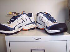 Nautilus Womens Steel-Toe Tennis Shoes Size 12W