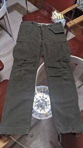 RRL Paratrooper Pants