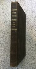 """1843 1st Ed. Book """"Why Are You A Lutheran"""" OR """"A Series Of Dissertations""""  RARE"""