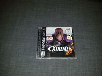 NFL XTREME 2 for Sony PlayStation 1 COMPLETE (PS1, PSOne, PS One) FREE SHIPPING