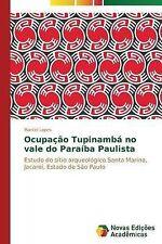Ocupação Tupinambá no vale do Paraíba Paulista: Estudo do sítio arqueológico San