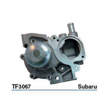Tru-Flow Water Pump (GMB) TF3067 fits Subaru Impreza 2.0 (GC), 2.0 (GC) 92kw,...