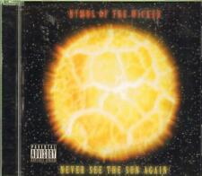 Hymns of The Wicked(CD Album)Never See The Sun Again-New