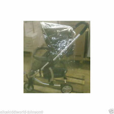 Raincover for  Hauck Jeep Traxx CRUISER Pushchair pram