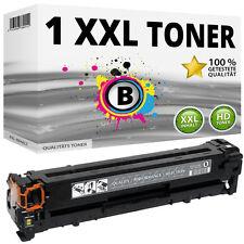 XXL TONER für HP Color LaserJet Pro CP1525N CP1525NW CM1415 CM1415FN CM1415FNW