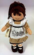 Bambola My Doll Originale BW005 Kitchen scamiciato