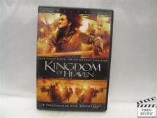 Kingdom of Heaven * DVD * Widescreen * 2 Disc *