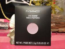 "MAC Eye Shadow REFILL  "" YOGURT "" NEW IN BOX AUTHENTIC FROM A MAC STORE"