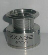 Bobine de moulinet Shimano Exage 4000