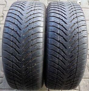 2 Winter Tyre Goodyear Eagle Ultragrip Run Flat M+S 205/55 R16 91H RA1003