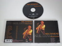 Neil Diamond / The Favourites (Polydor 112 473-2) CD Album