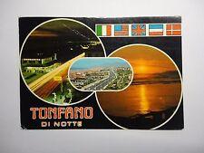 [GCG] TONFANO DI NOTTE 1977 - Cartolina-Postcard - ORIGINALE VIAGGIATA -11