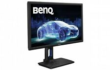 BenQ PD2700Q 27 inch LED IPS Monitor - 2560 x 1440, 12ms, Speakers, HDMI
