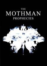 THE MOTHMAN PROPHECIES Movie POSTER 27x40 D Richard Gere Laura Linney Will