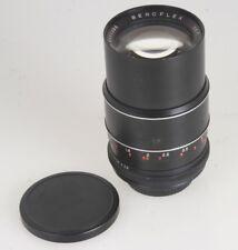 Beroflex 2,8/135mm Objektiv #6111396 (M42-Anschluss)