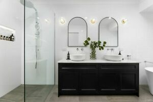 Bjorn Arched Mirrors - all options