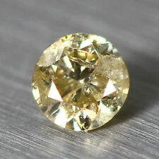 Natural (Rough) Round Loose Diamonds