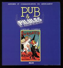 Pub and Pills - Nursery Rhymes,Stories & Communication of the Drug