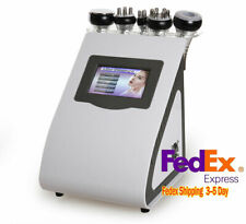 Portable Weight Loss Body Shaping Cavitation Machine with Vacuum RF