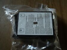 XBox 360 Controller Black Battery Pack - Xbox 360 gamepad Back Cover UK Seller