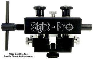MGW Sight PRO Semi-Auto Pistol Sight Moving / Positioning Tool (Group I)  - USA